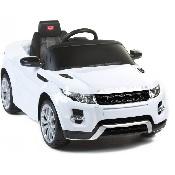 Range rover Evoque 12V Bianca