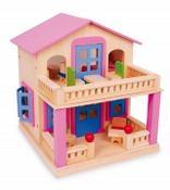 Casa delle bambole Clara 1167