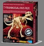 Scava e scopri un Tyrannosaurus Rex