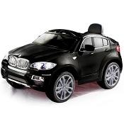 12V BMW X6 Nera