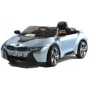 12V BMW i8 Concept  Blu