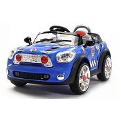 6V Supermini Blu -E118B